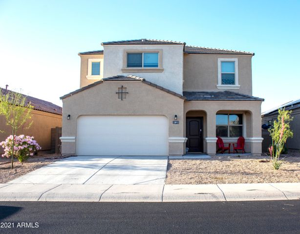 30912 W FAIRMOUNT Avenue, Buckeye, AZ 85396