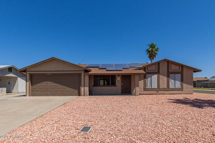 4814 W MICHIGAN Avenue, Glendale, AZ 85308