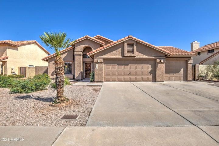 3414 E Desert Trumpet Road, Phoenix, AZ 85044