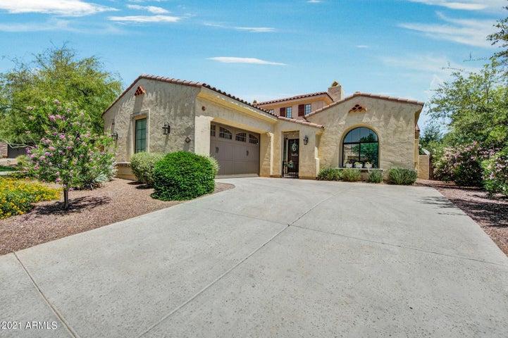 3467 N HOOPER Street, Buckeye, AZ 85396