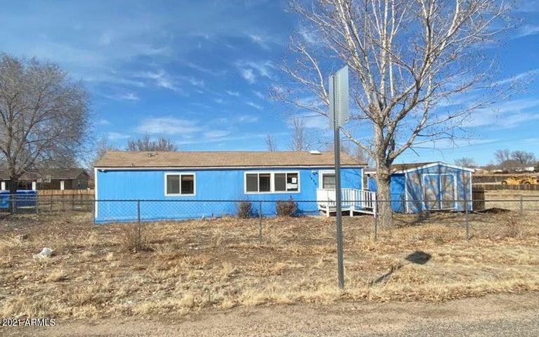 1930 E GRASSHOPPER Lane, Chino Valley, AZ 86323
