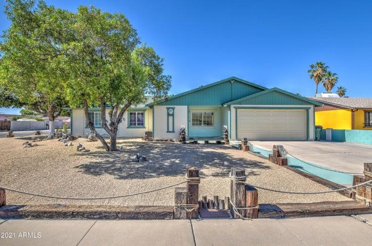 6208 W HUBBELL Street, Phoenix, AZ 85035