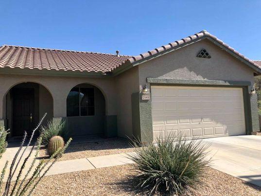 2545 W BISBEE Way, Phoenix, AZ 85086