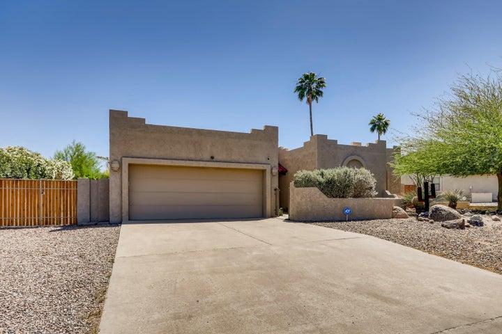 16703 E OXFORD Drive, Fountain Hills, AZ 85268