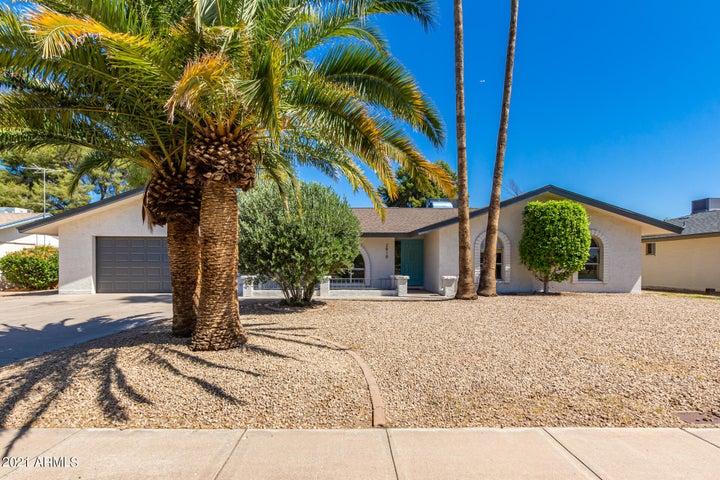 2818 E DECATUR Street, Mesa, AZ 85213