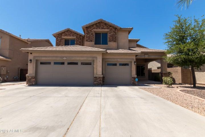6820 N 72ND Drive, Glendale, AZ 85303