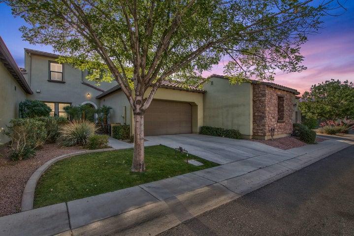 4700 S FULTON RANCH Boulevard, 38, Chandler, AZ 85248