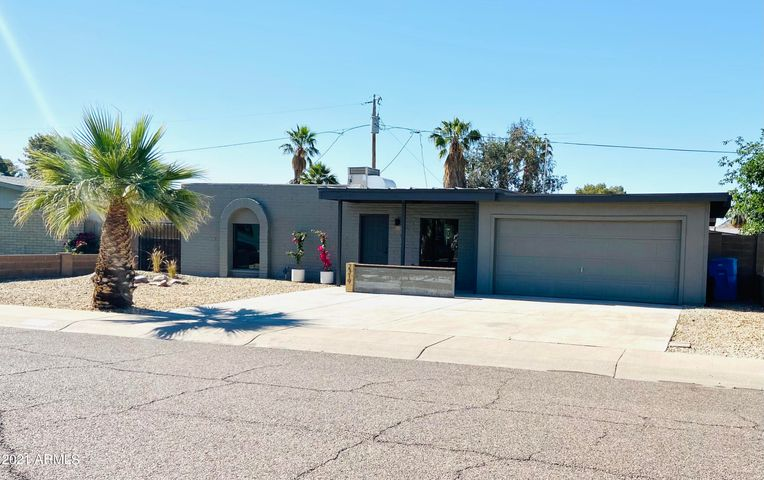 2319 E MARMORA Street, Phoenix, AZ 85022