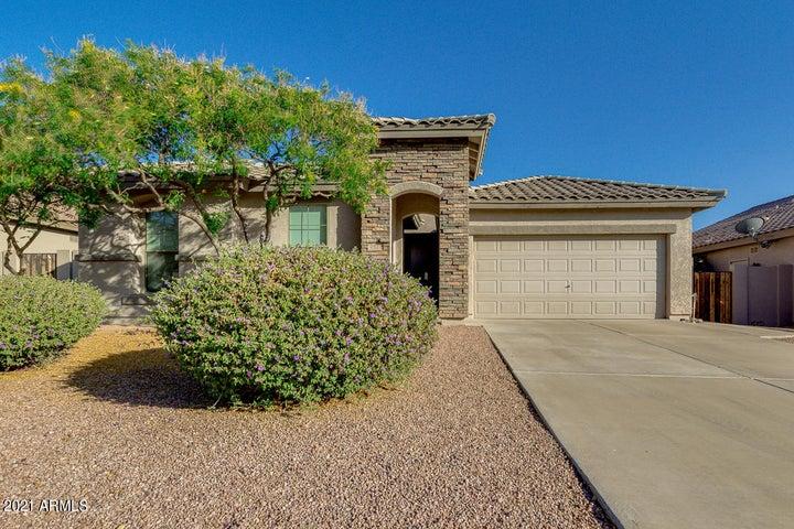 7521 E GLOBEMALLOW Lane, Gold Canyon, AZ 85118