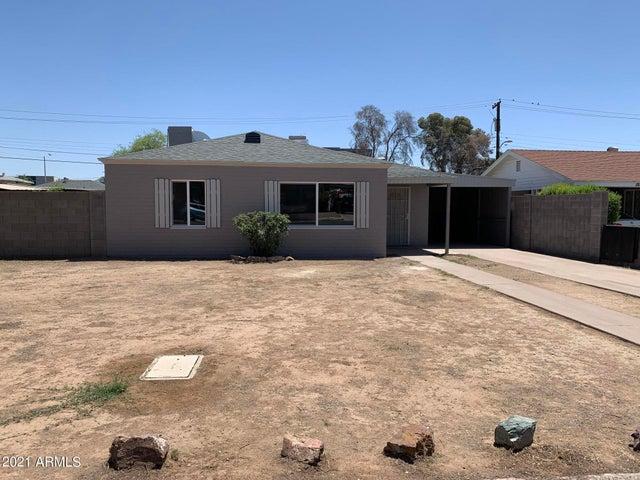 1851 E AVALON Drive, Phoenix, AZ 85016
