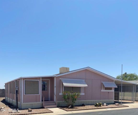 450 W Sunwest Drive, 235, Casa Grande, AZ 85122
