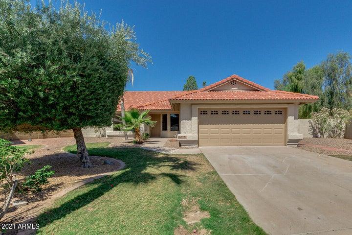 5231 E GREENWAY Circle, Mesa, AZ 85205