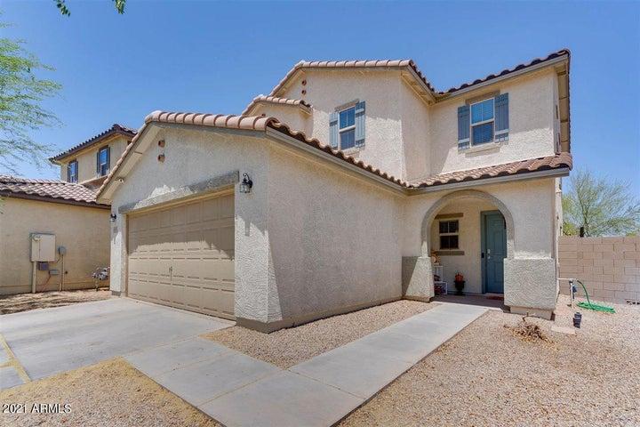 40340 W MOLLY Lane, Maricopa, AZ 85138