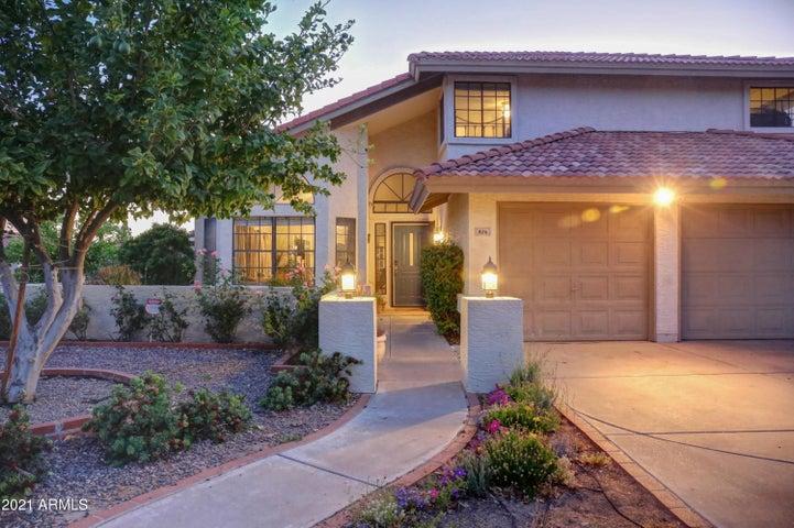 826 N ALVARO Circle, Mesa, AZ 85205