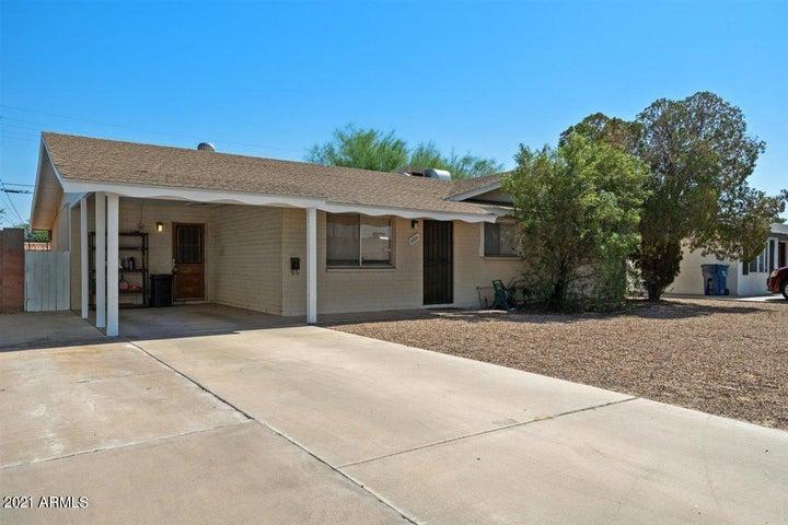 1321 W 14TH Street, Tempe, AZ 85281