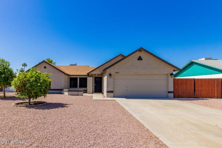 9021 W PURDUE Avenue, Peoria, AZ 85345