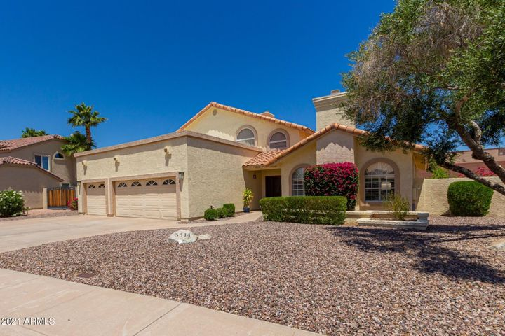 3514 E DESERT WILLOW Road, Phoenix, AZ 85044