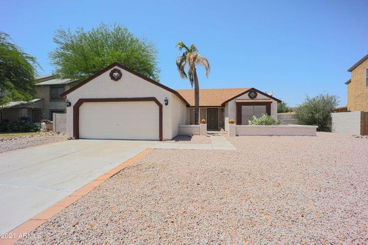 19214 N 43RD Drive, Glendale, AZ 85308