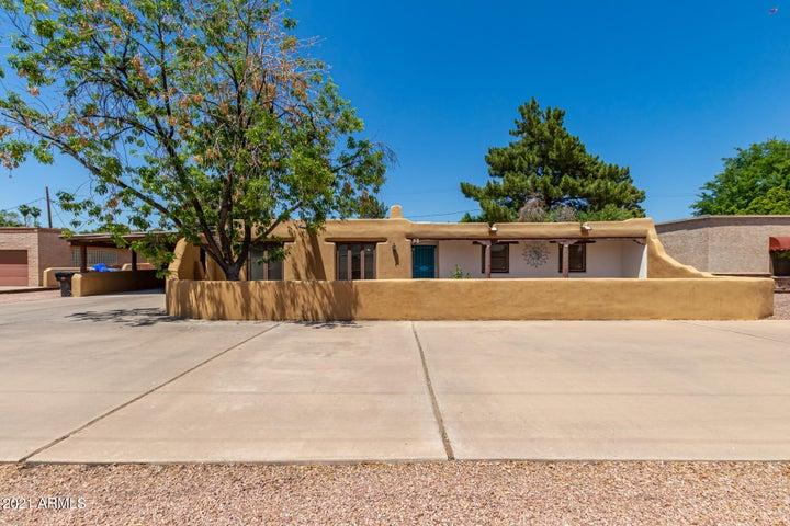 726 N MACDONALD, 3, Mesa, AZ 85201