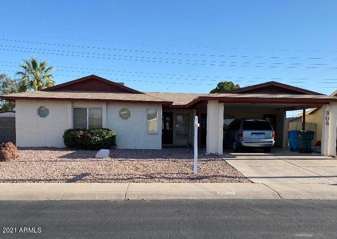 906 W St John Road, Phoenix, AZ 85023