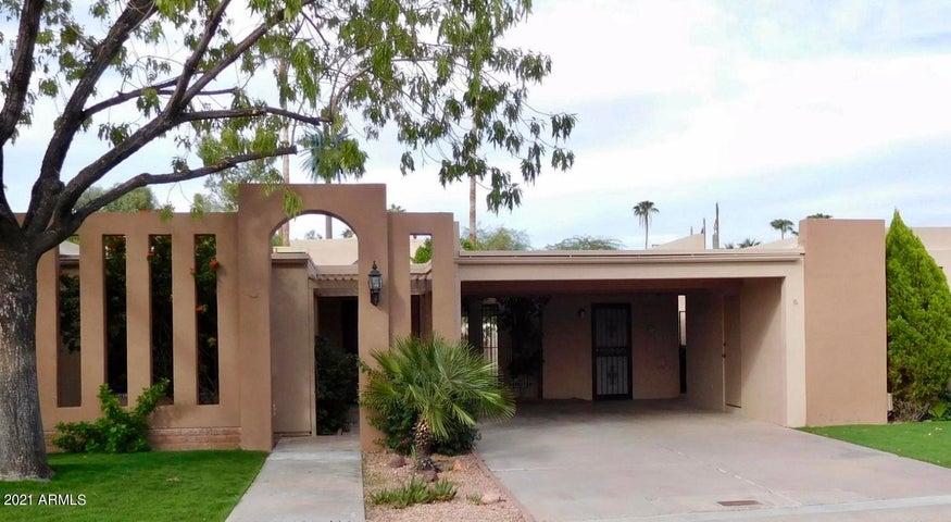8734 E VIA DE VIVA, Scottsdale, AZ 85258