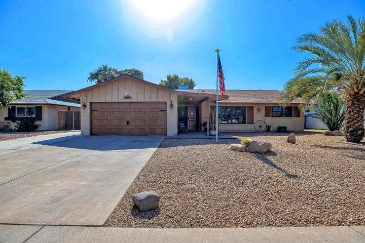 13850 N 36TH Avenue, Phoenix, AZ 85053