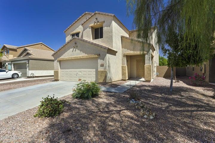 18368 W MISSION Lane, Waddell, AZ 85355