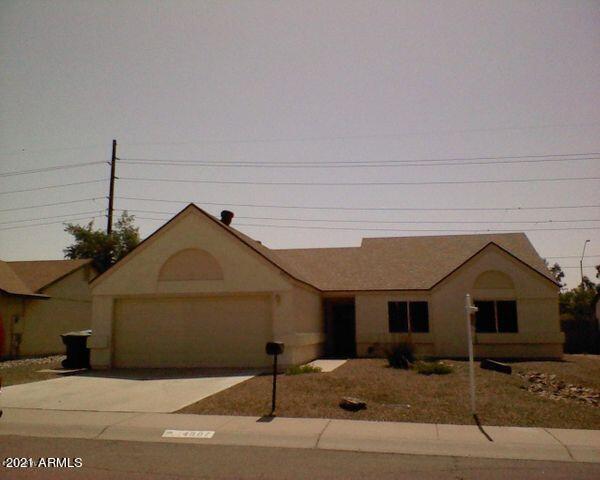 4807 W MCRAE Way, Glendale, AZ 85308