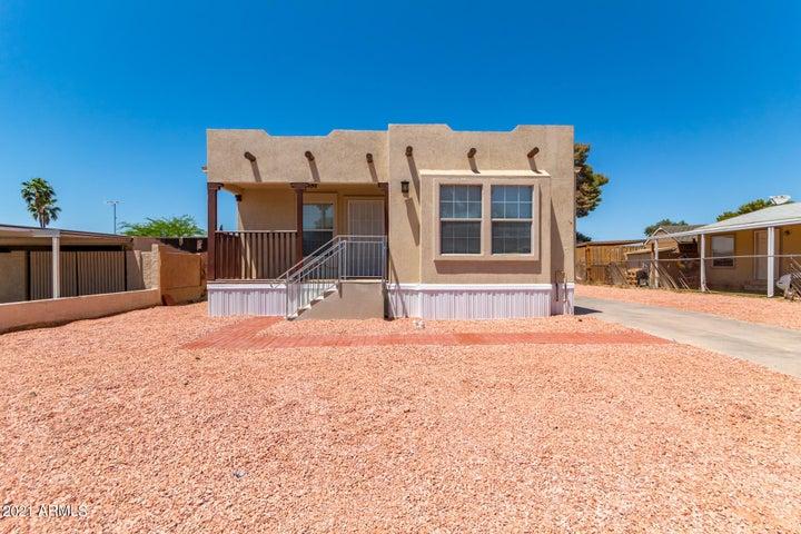 18002 N 19TH Way, Phoenix, AZ 85022