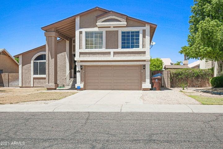8522 W PERSHING Avenue, Peoria, AZ 85381