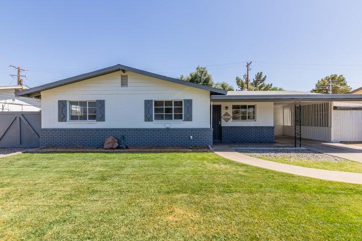 3401 W GLENN Drive, Phoenix, AZ 85051