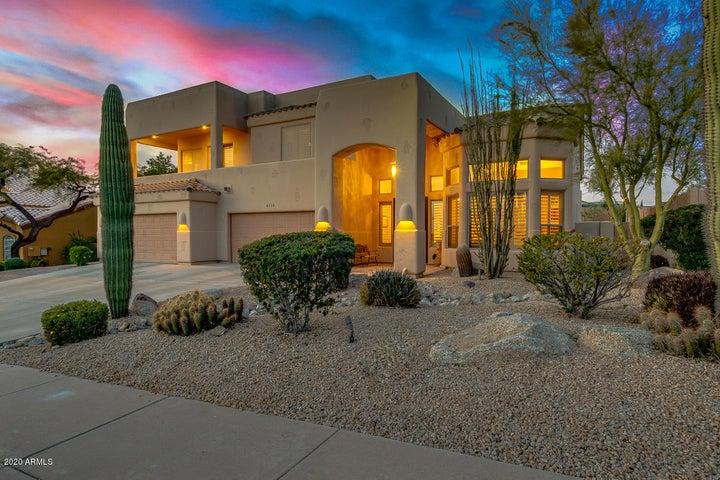 6318 E OMEGA Street, Mesa, AZ 85215