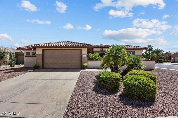 20736 N GLEN CANYON Drive, Surprise, AZ 85387