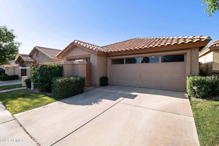 48 E GREENTREE Drive, Tempe, AZ 85284