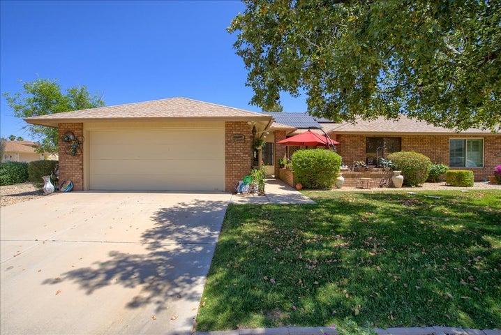 13054 W TANGELO Drive, Sun City West, AZ 85375