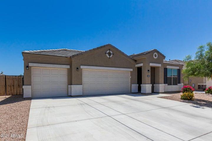 598 W BELMONT RED Trail, San Tan Valley, AZ 85143