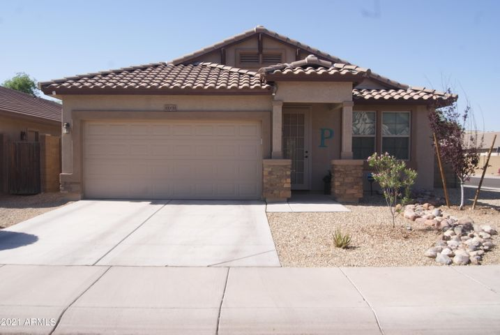 11731 W DONALD Court, Sun City, AZ 85373