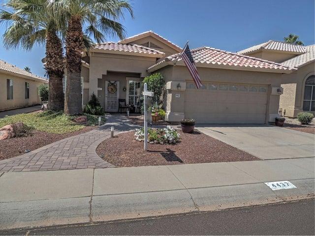 4437 E DESERT WIND Drive, Phoenix, AZ 85044