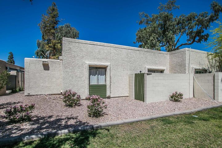 508 S EVERGREEN Road, Tempe, AZ 85281