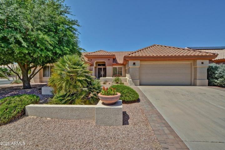 15622 W HURON Drive, Sun City West, AZ 85375