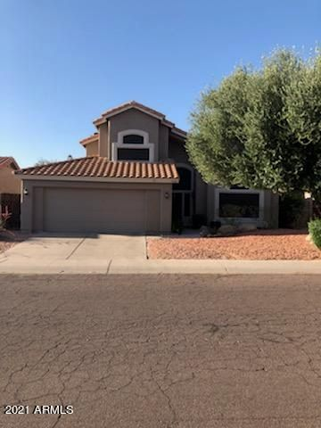 4540 E DESERT CACTUS Street, Phoenix, AZ 85032