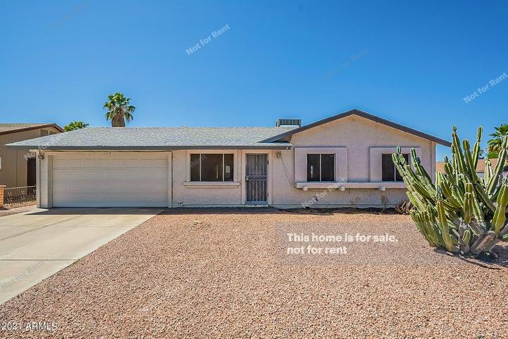 117 W KERRY Lane, Phoenix, AZ 85027
