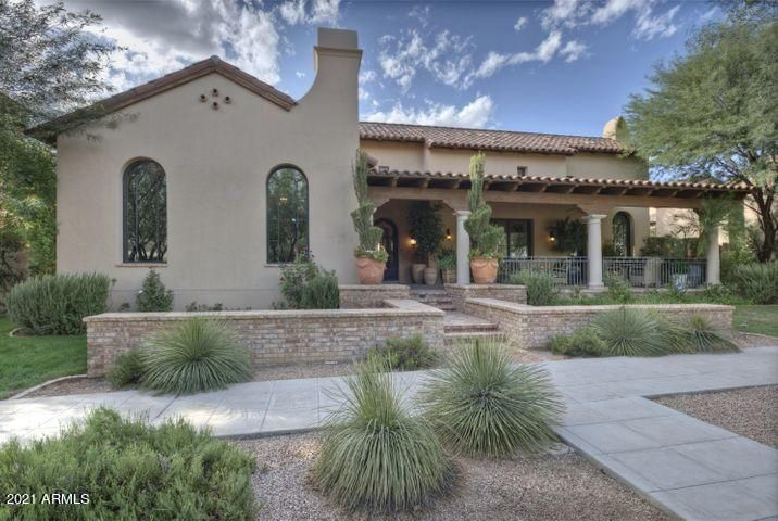 20664 N 101ST Way, Scottsdale, AZ 85255