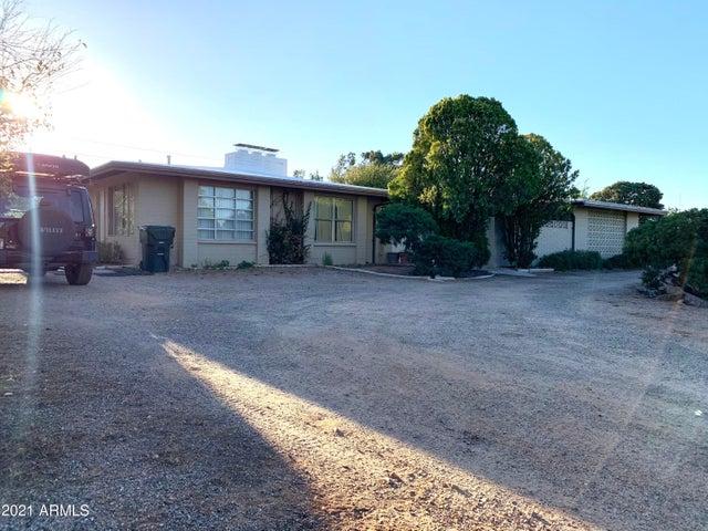 1448 HUMMINGBIRD Lane, Sierra Vista, AZ 85635