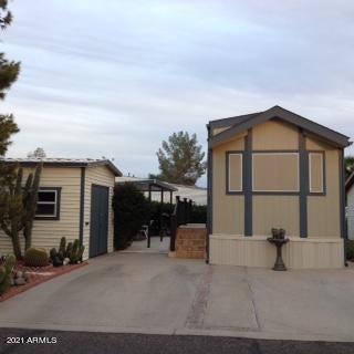17200 W BELL Road, 188, Surprise, AZ 85374