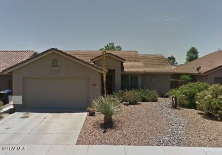 17826 N KIMBERLY Way, Surprise, AZ 85374
