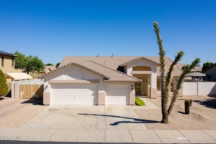 7018 W CAMPO BELLO Drive, Glendale, AZ 85308