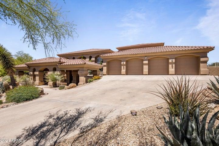11516 E MARK Lane, Scottsdale, AZ 85262