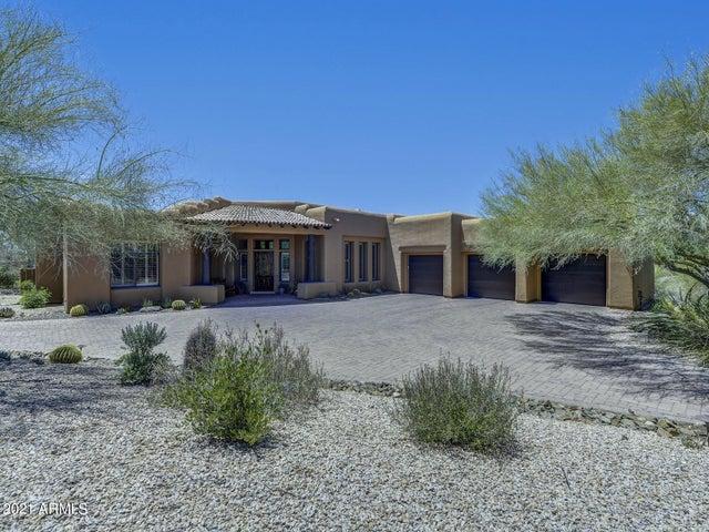 10484 E SKINNER Drive, Scottsdale, AZ 85262