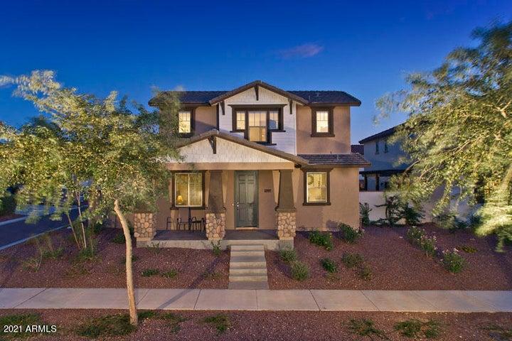20985 W RIDGE Road, Buckeye, AZ 85396